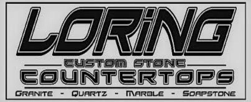 Loring Custom Stone Countertops Milford Iowa